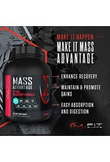 MFIT MFit Mass Advantage