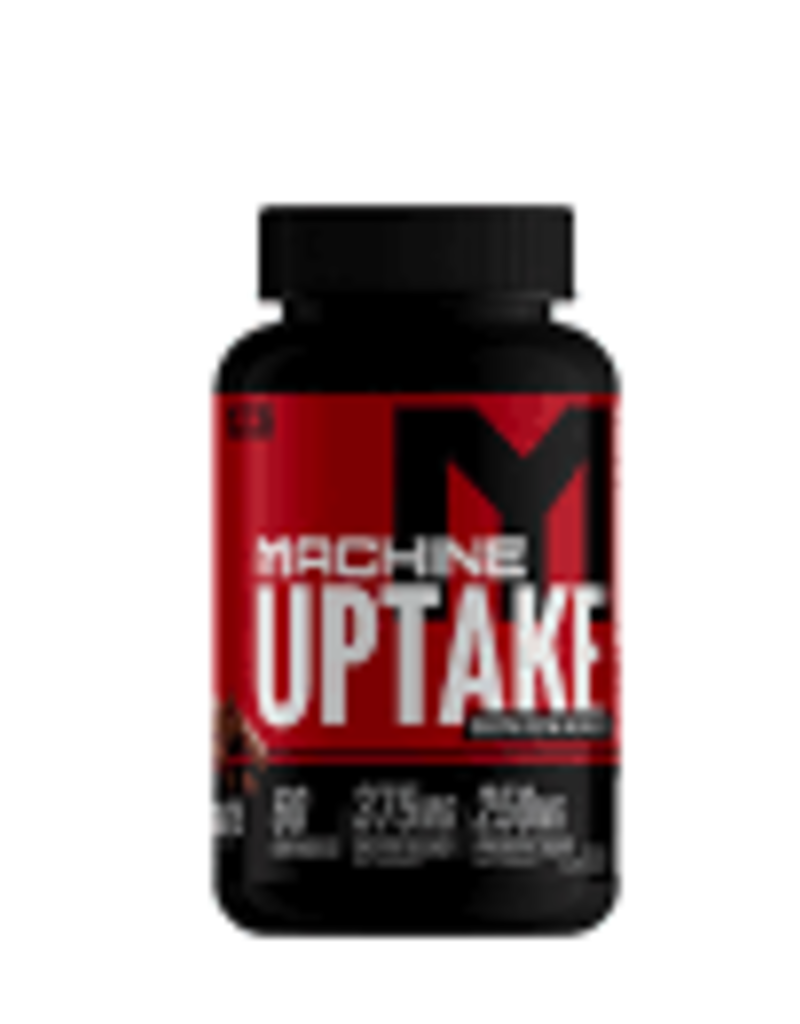 mts MTS Machine Uptake