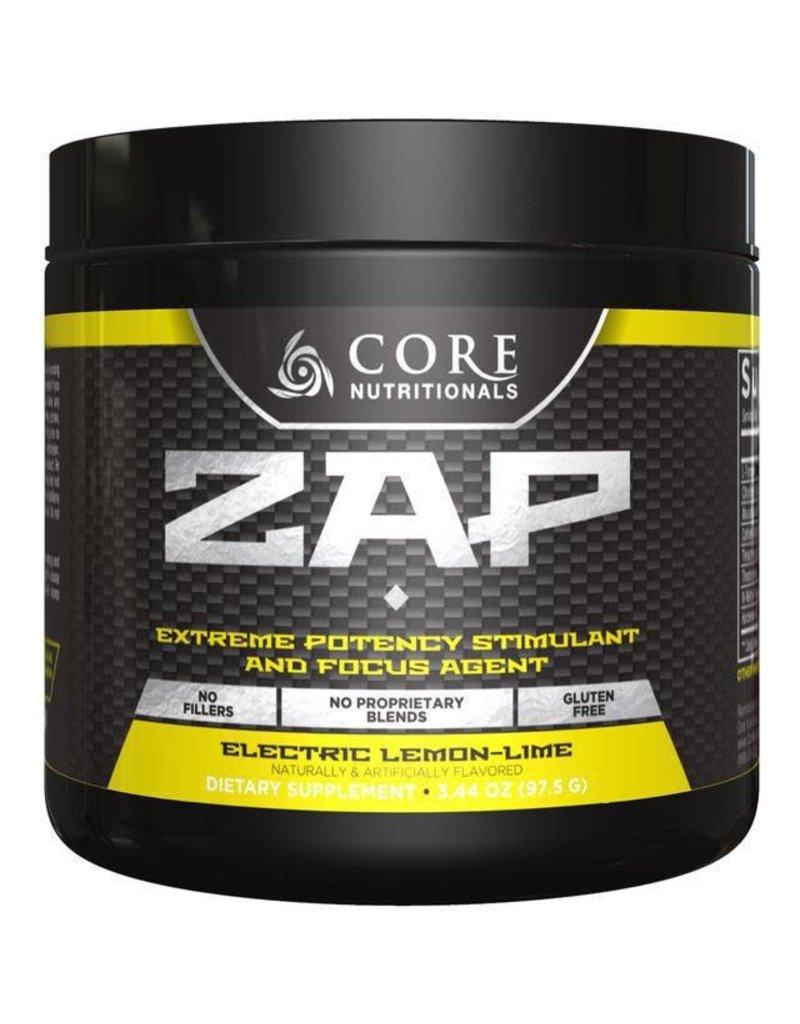 Core Nutritionals Core Nutritionals Zap