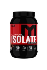 mts MTS Nutrition All Natural Isolate