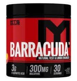 mts MTS Barricuda