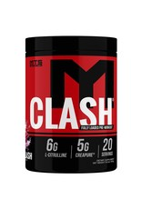 mts MTS Clash