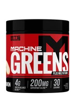 mts MTS Machine Greens
