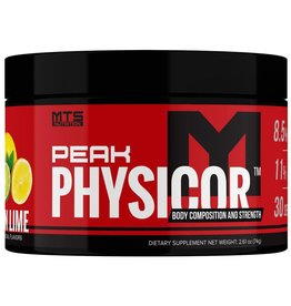 mts MTS Peak Physicor