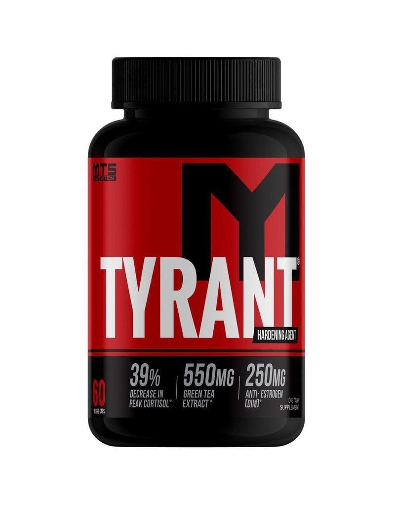 MTS MTS Tyrant