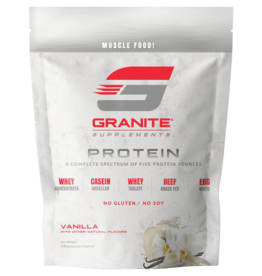 Granite Granite Supplements Protein