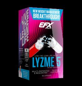 EFX EFX Lyzme 5