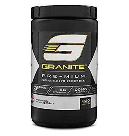 Granite Granite Supplements Pre-mium