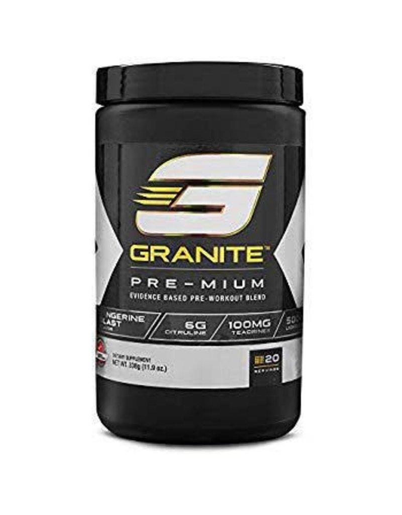 Granite Granite Supplements Pre-mium