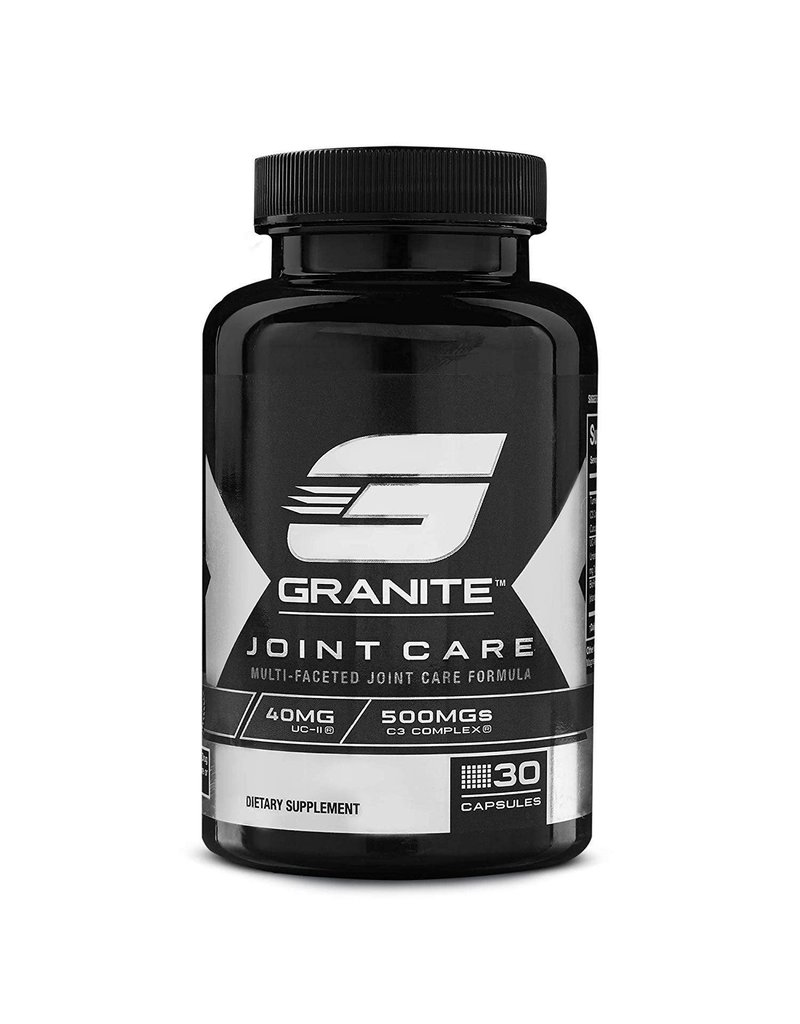 Granite Granite Supplements Thermo Burn
