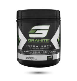 Granite Granite Supplements Intra-Keto