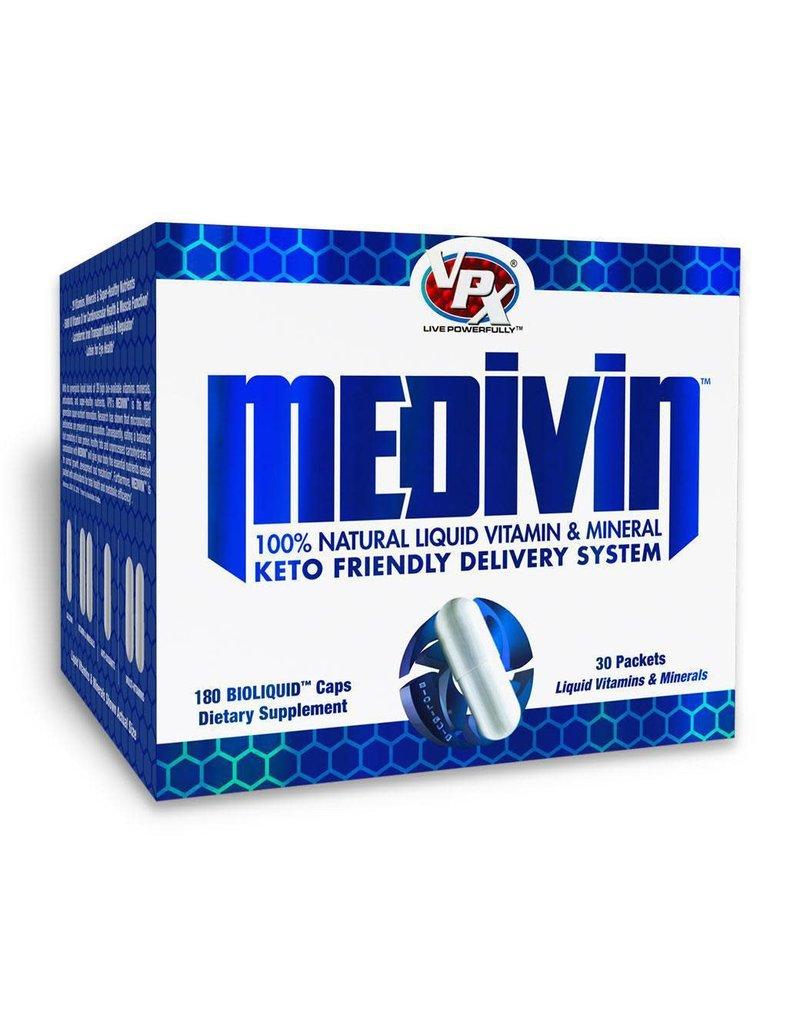VPX VPX Medivin