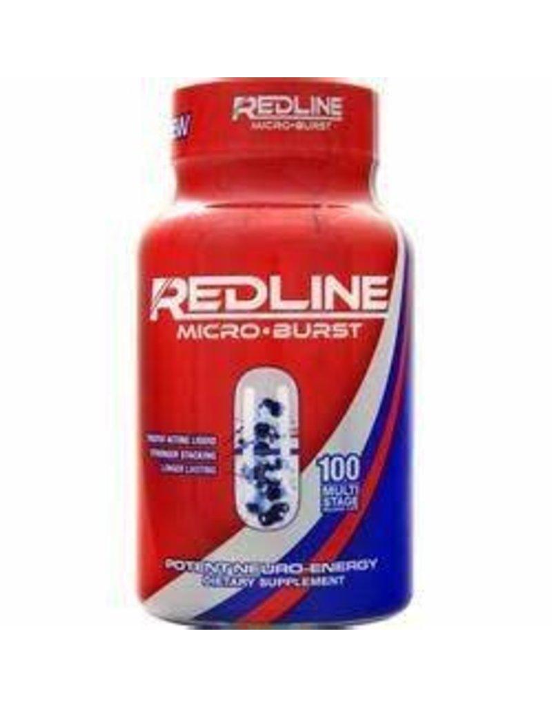 VPX VPX Redline Micro Burst