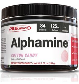 PEScience PEScience Alphamine Fat Burner