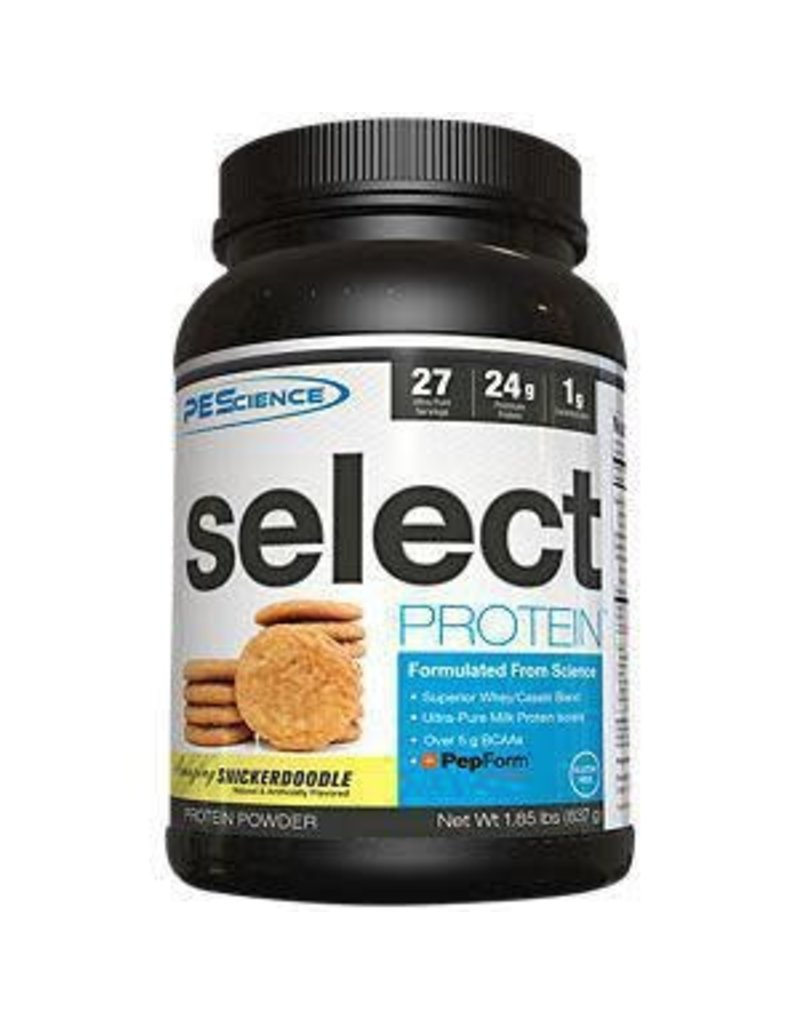 PEScience PEScience SELECT Protein Whey + Casein Blend