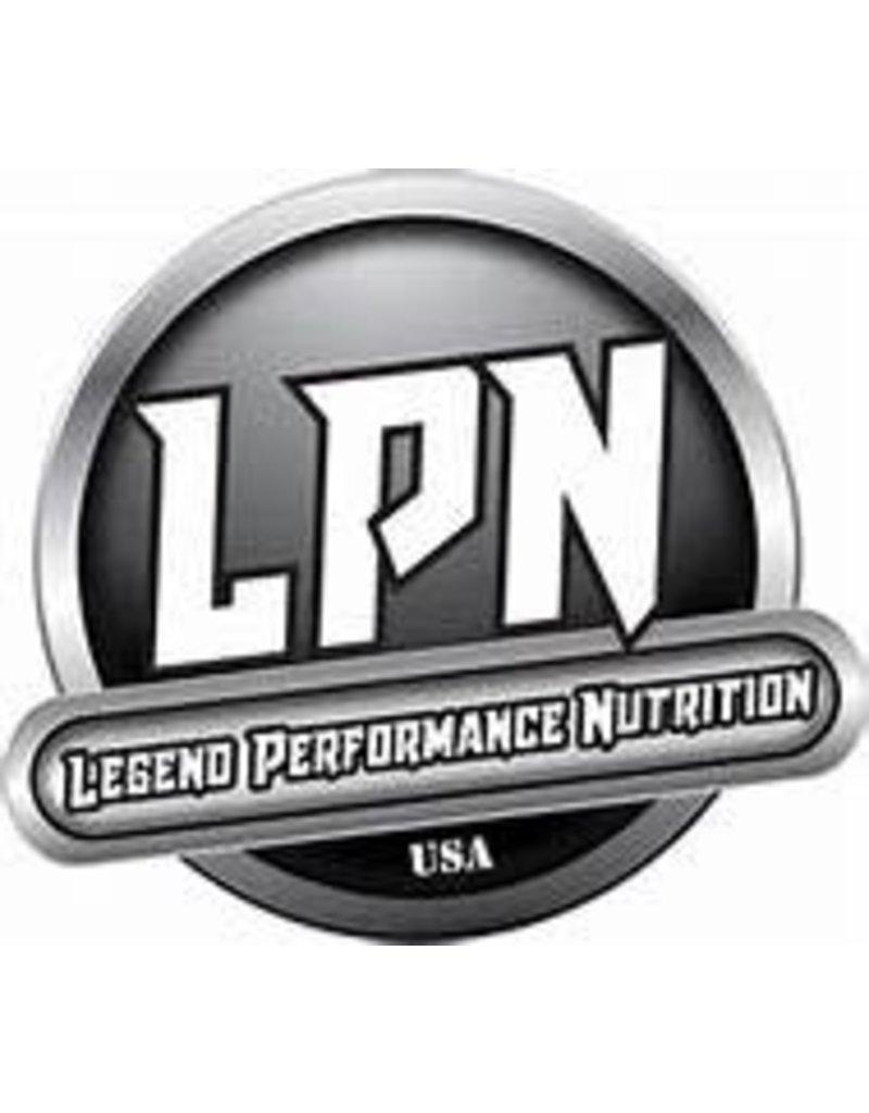 LPN LPN BCAA
