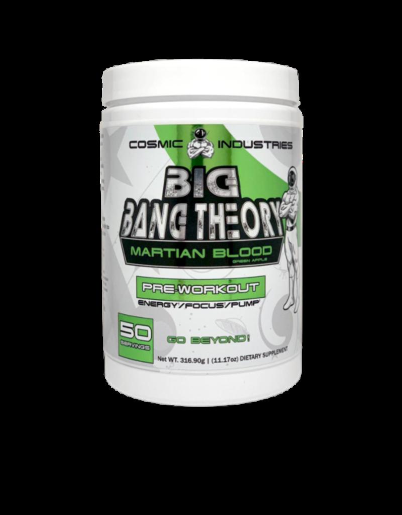 Cosmic Industries Cosmic Industries Big Bang Theory