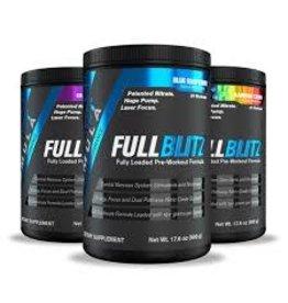 Build Fast Formula Build Fast Formula Full Blitz