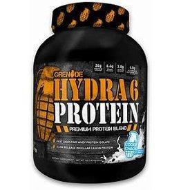 Grenade Grenade Hydra 6 Protein
