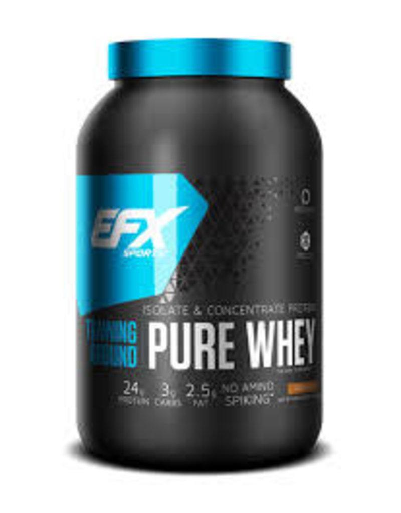 EFX EFX Pure Whey