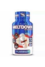 VPX VPX Meltdown (Fat Burner)