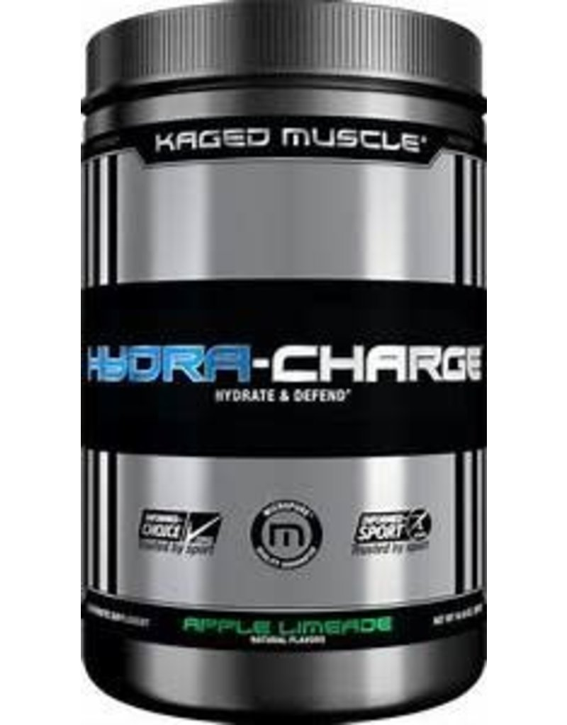 Kaged Muscle Kaged Muscle Hydra-Charge