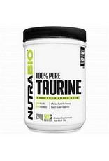 Nutrabio 100% Pure Taurine