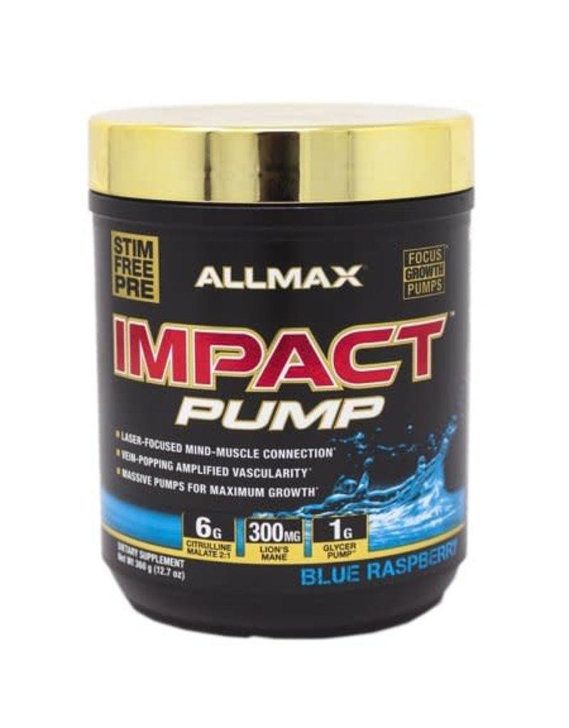 Allmax Allmax Impact Pump