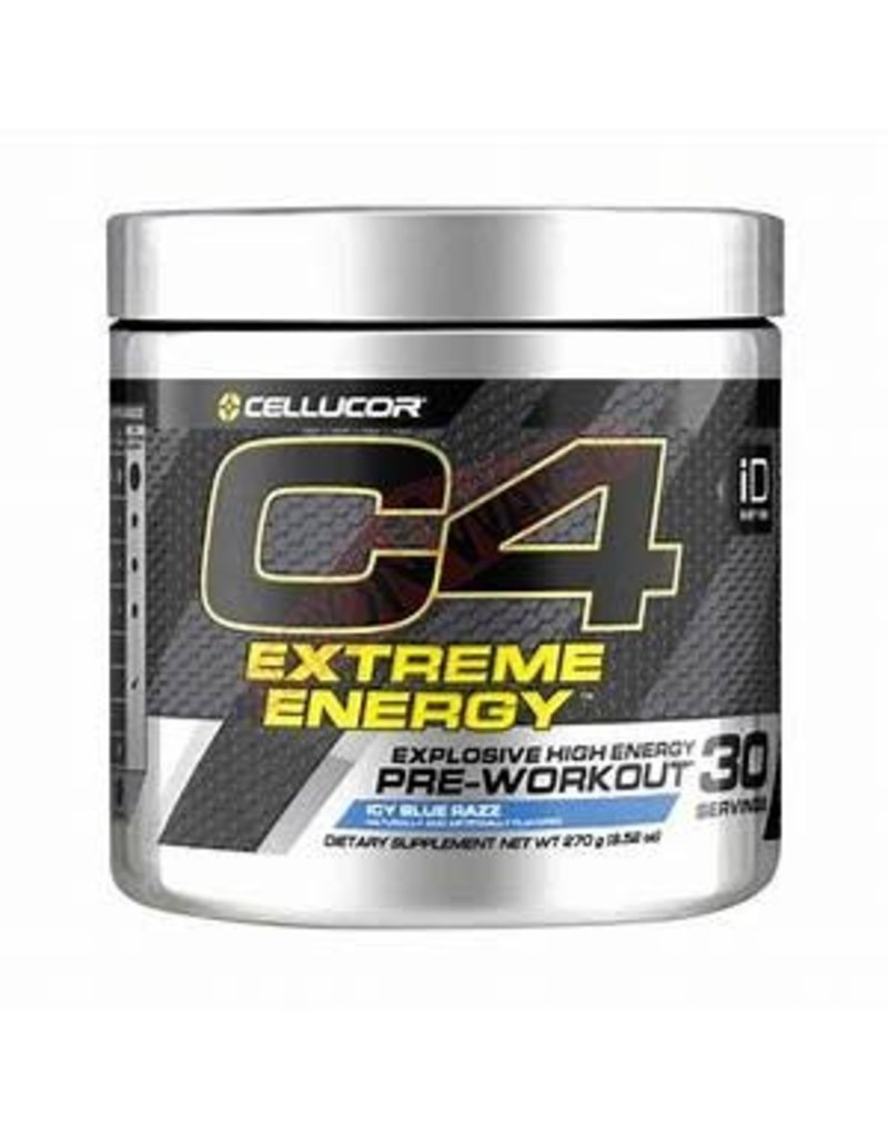 Cellucor Extreme Energy