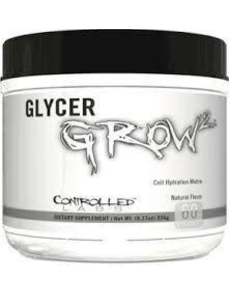 Controlled Labs Controlled Labs Glycer Grow