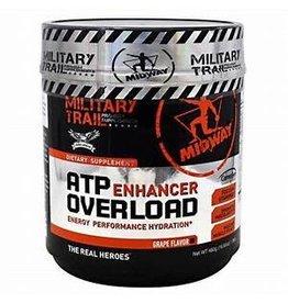 Military Trail Military Trail ATP Enhancer Overload