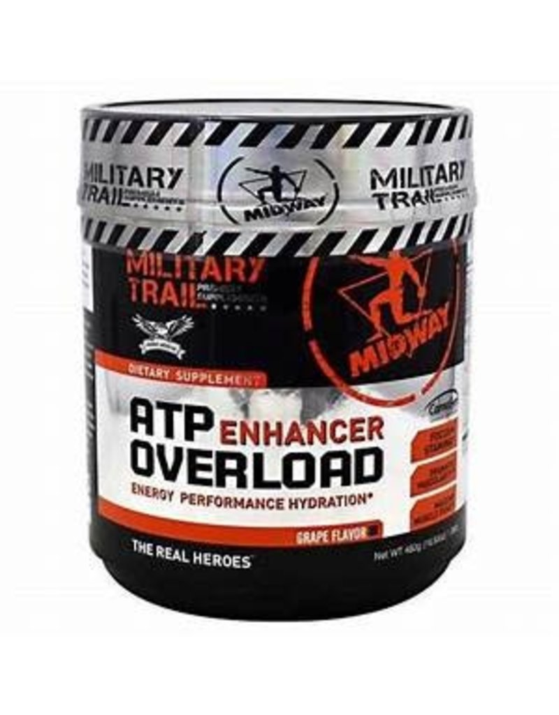 Military Trail Military Trail ATP Enhancer Overload