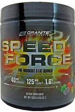 Granite Granite Nutrition Speed Force
