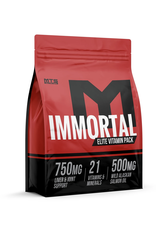 mts MTS Immortal Multivitamin