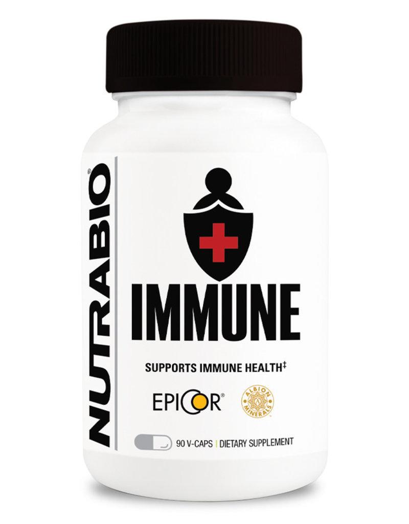 NutraBio NutraBio Immune 90 Capsules