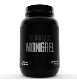 Rising Labs Rising Labs Mongrel Protein