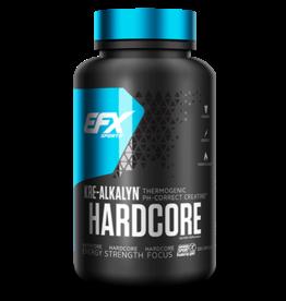 EFX EFX Kre-Alkalyn Hardcore