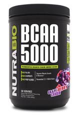 NutraBio NutraBio BCAA 5000