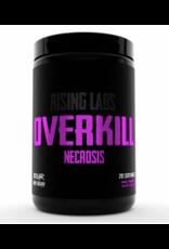 Rising Labs Rising Labs Overkill Necrosis (Purple, High-stim)