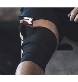 iron rebel Iron Rebel Knee Wraps