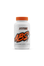 HYPD supps HYPD SUPPS ABS