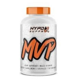 HYPD supps HYPD SUPPS MVP