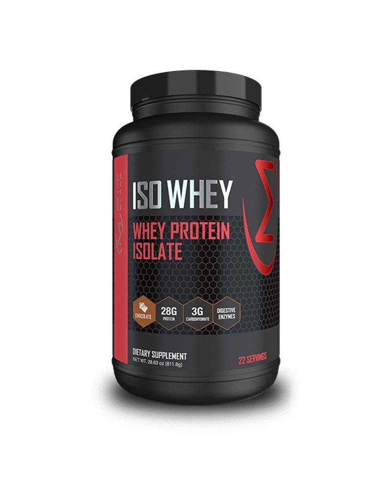 MFIT Mfit ISO Whey