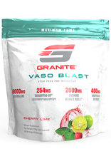 Granite Granite Supplements Vaso Blast