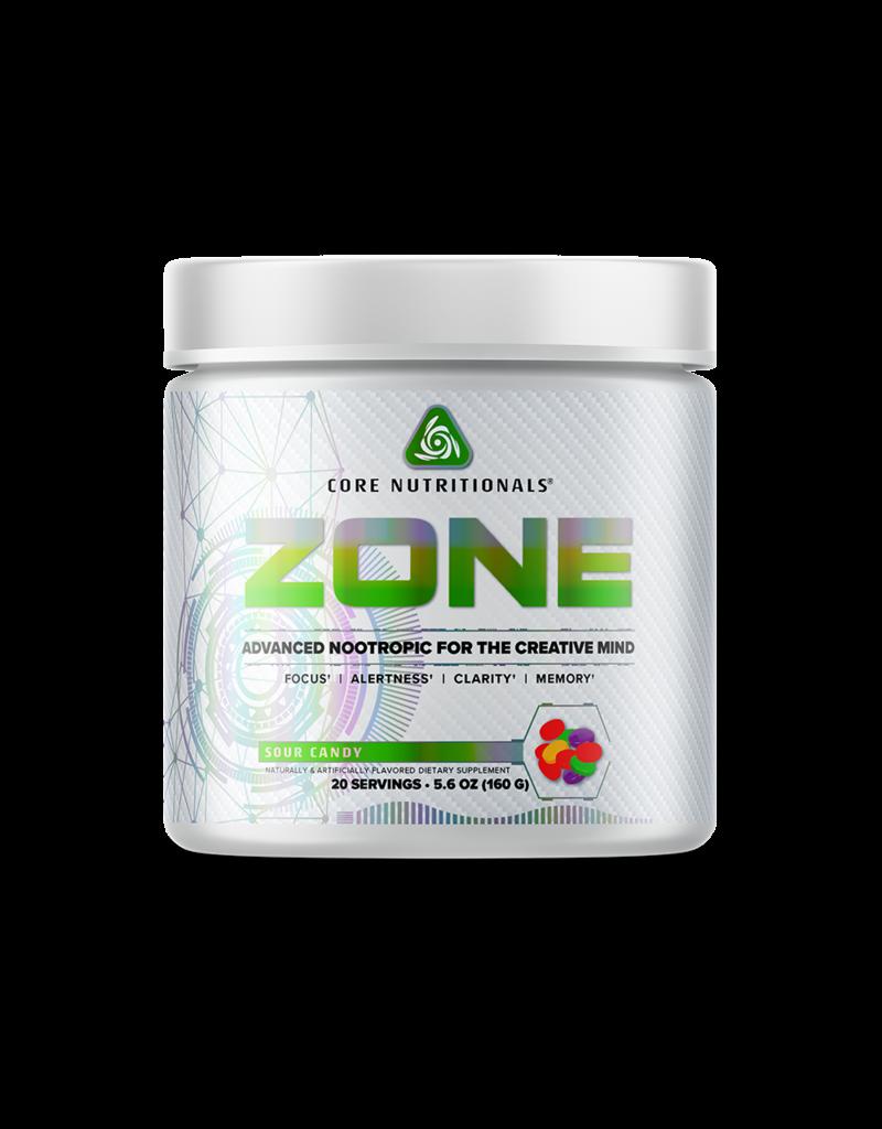 Core Nutritionals Core Nutritionals ZONE