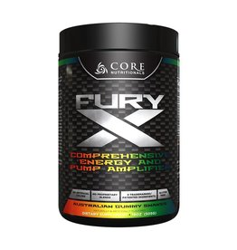 Core Nutritionals Core Nutritionals Fury X