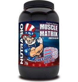 NutraBio NutraBio Muscle Matrix