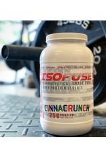 Sapper Nutrition Sapper Isofuse  Isolate - Cinnacrunch