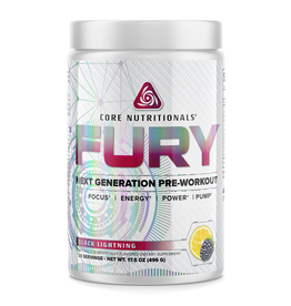 Core Nutritionals Core Nutritionals Fury
