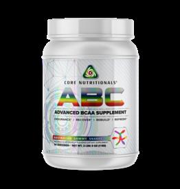 Core Nutritionals Core Nutritionals ABC